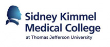 Sidney Kimmel Medical College logo